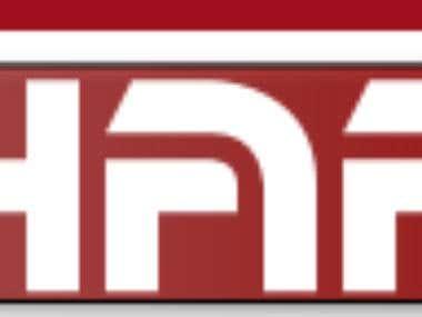 Logo for HAPPS