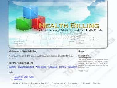 Healthbilling.com.au