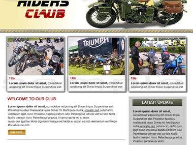 MT Riders Club