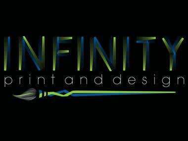 Logo  Design  for Infinity