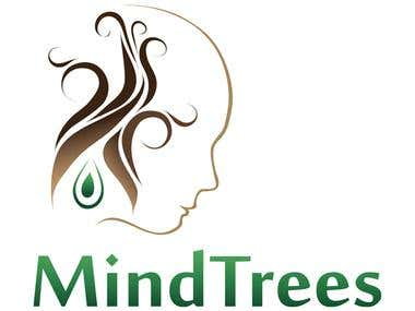 logo_mind trees