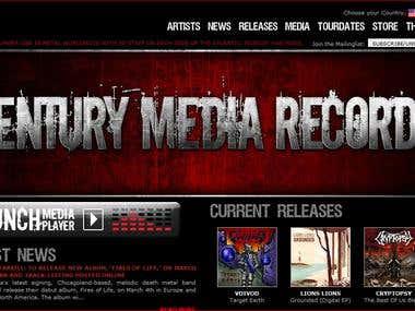 www.countrymediarecords.com