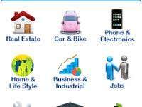 Kolagala - Classifieds App