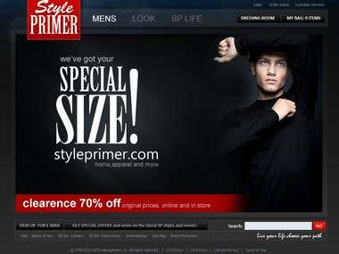 StylePrimer