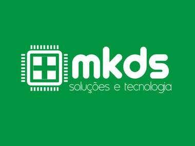 MKDS Logodesign