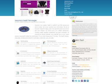 Website Development/Website Design Company