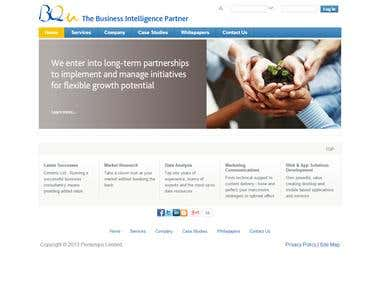 bqu intelligence official web site