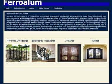 FerroAlum