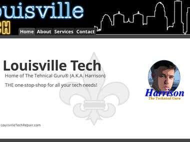 Louisville Tech Repair