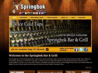 thespringbok.com