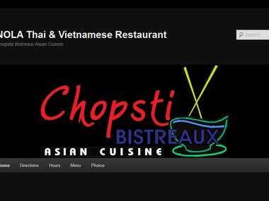ChopStixNOLA.com