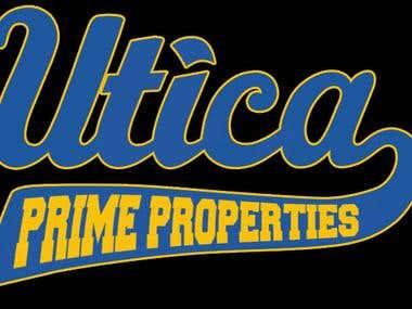 Prime Properties of Utica