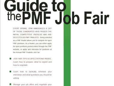 Job Fair Guide
