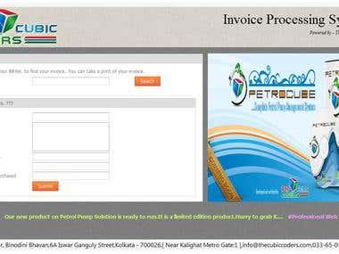 online Billing system in .net c# ms sql server