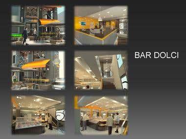 Bar Dolci