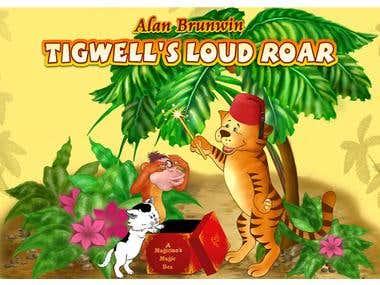 "Tale ""Tigwell's Loud Road"""