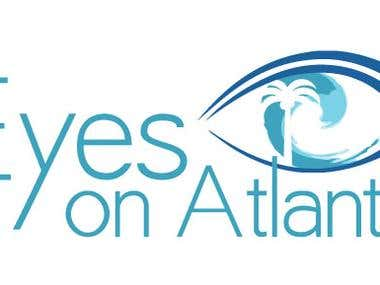 Eyes on Atlantic