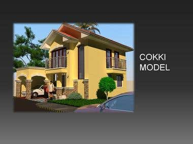 Cokki Model