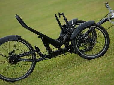 UR6 Trike