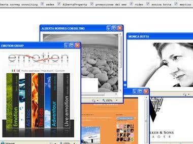 Alberta Norweg AIE :: www.albertanorweg.es