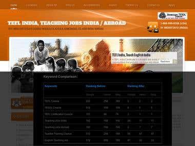 TEFL India