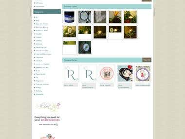 Revel In It Online eStore