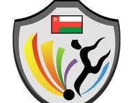logo design for Oman football school