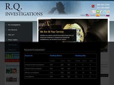 R.Q. Investigations