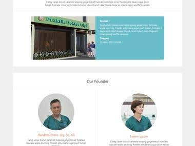 Dental Zone - Company Profile