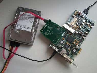 Disk Recorder