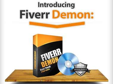 Fiverr Demon