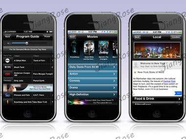 LodgeNet Mobile