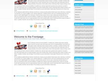Smart Crew WordPress Theme