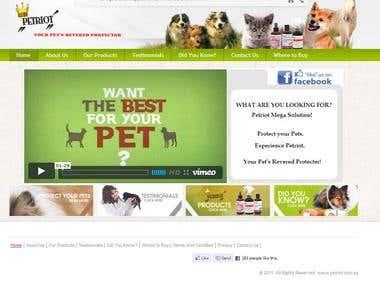 petriot.com