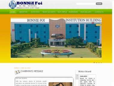 Bonniefoi  School