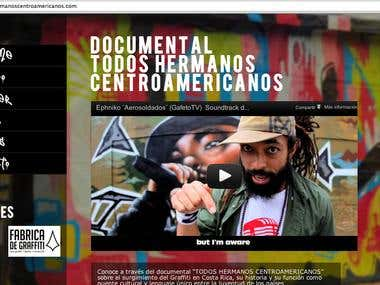 TodosHermanosCentroamericanos.com
