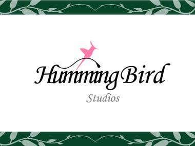 Hummingbird Studio Logo