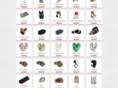 IntexOutlet multi-shops