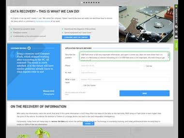 Ican data recovery