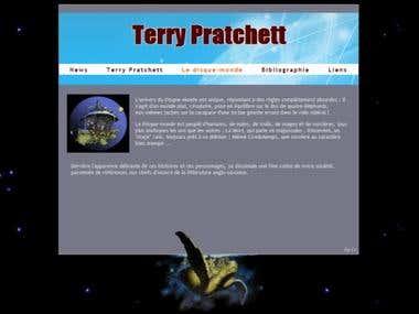 terrypratchett.free.fr