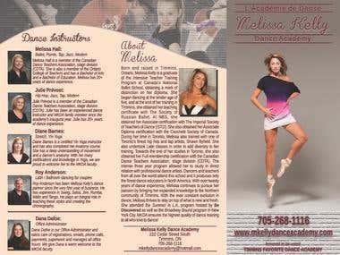 Side 1 brochure