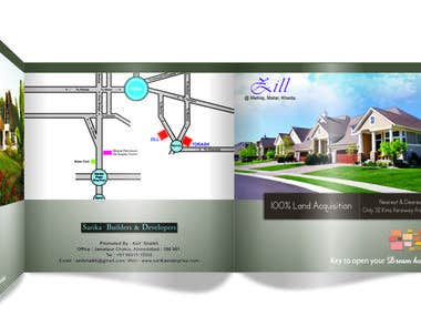 Graphic Designing , Brochure, Flyers Etc
