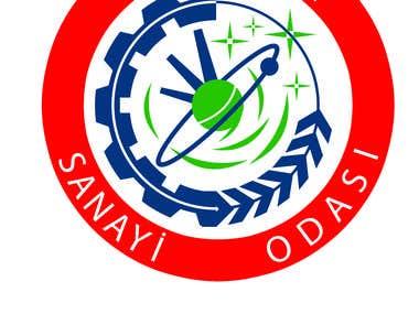 Industrial Area Logo