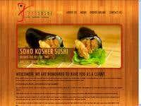 Soho Sushi http://sohosushi.com.au/
