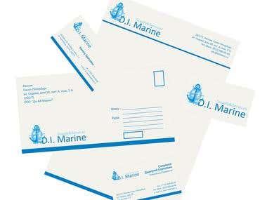D.I. Marine