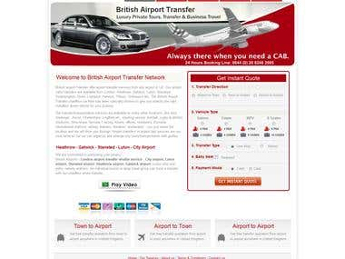 British Airport Transfer