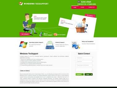 windowstecsupport.com