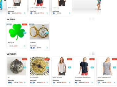 Buy shop online
