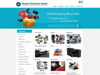 ProductPurchaseOnline.in
