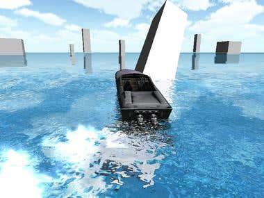 Boat Venture